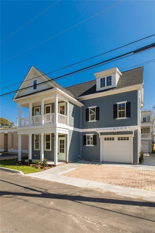 404 33rd 1/2 St, Virginia Beach, VA 23451 (MLS #10190828) :: Chantel Ray Real Estate