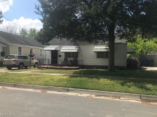 2729 Lens Ave, Norfolk, VA 23509 (MLS #10191312) :: AtCoastal Realty