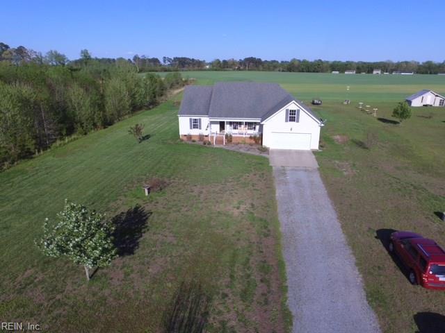 15195 Corinth Rd, Southampton County, VA 23866 (#10191357) :: The Kris Weaver Real Estate Team