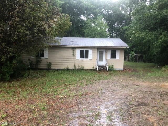 6183 Allmondsville Rd, Gloucester County, VA 23061 (#10193269) :: The Kris Weaver Real Estate Team