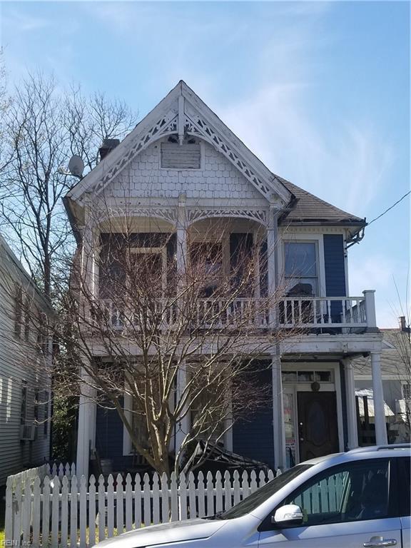 108 Riverview Ave, Portsmouth, VA 23704 (MLS #10193626) :: AtCoastal Realty