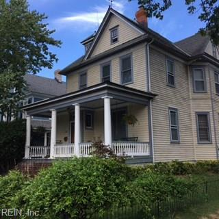 161 Broad St, Portsmouth, VA 23707 (#10194368) :: The Kris Weaver Real Estate Team