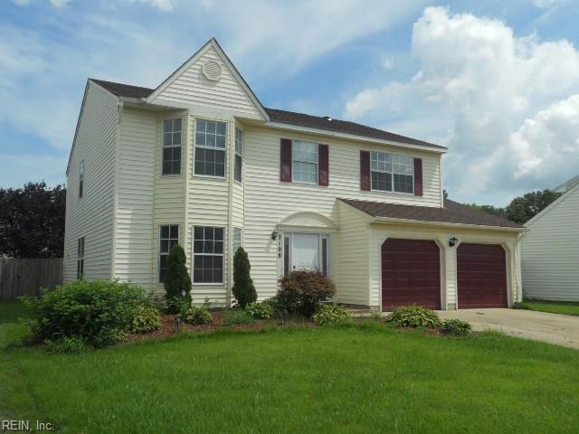 2108 Spring Meadows Ct, Virginia Beach, VA 23456 (MLS #10194484) :: AtCoastal Realty