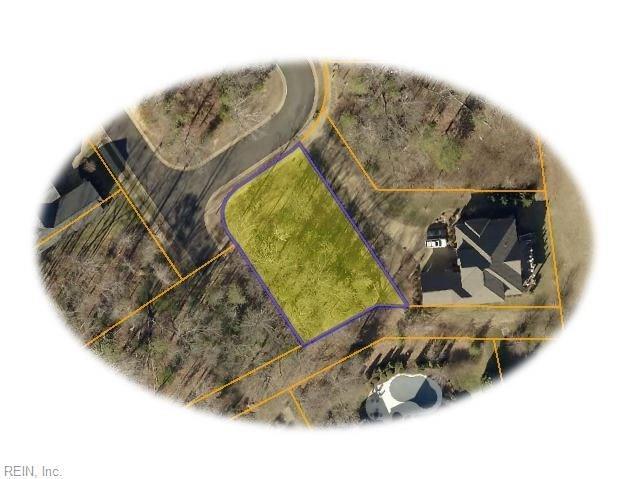 215 Danesbury Park, James City County, VA 23188 (MLS #10194588) :: AtCoastal Realty