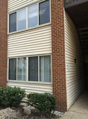 105 Hampton Club Dr, Hampton, VA 23666 (#10194796) :: Atkinson Realty