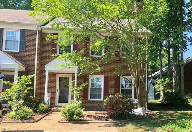 91 Wellesley Dr, Newport News, VA 23606 (#10194804) :: The Kris Weaver Real Estate Team