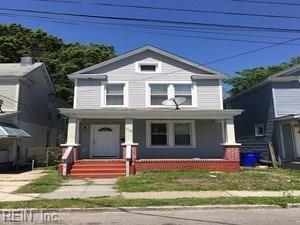 972 Saint Julian Ave, Norfolk, VA 23504 (#10194945) :: The Kris Weaver Real Estate Team