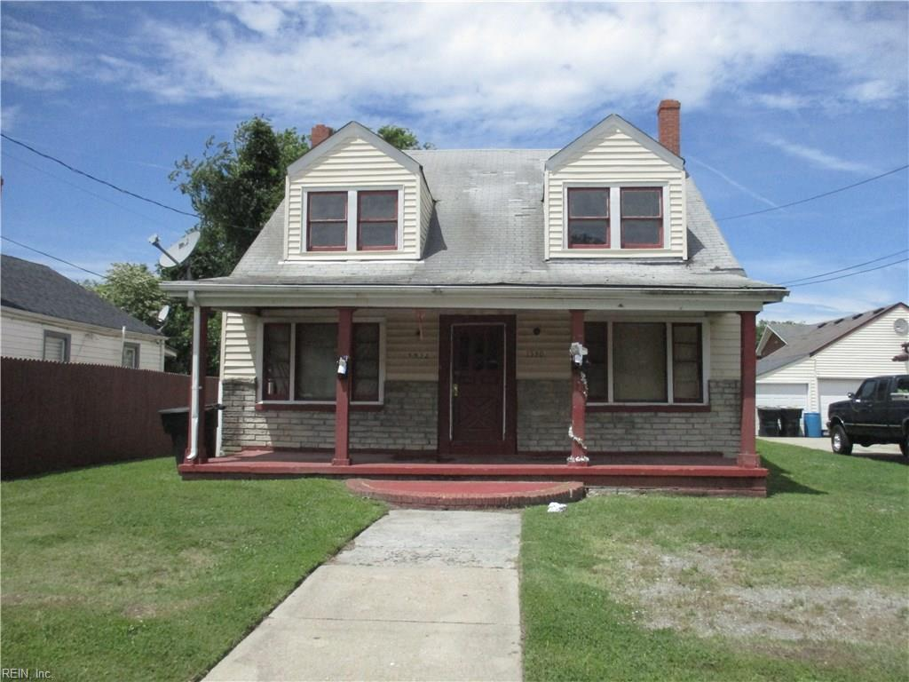 1532 Wilcox Ave - Photo 1