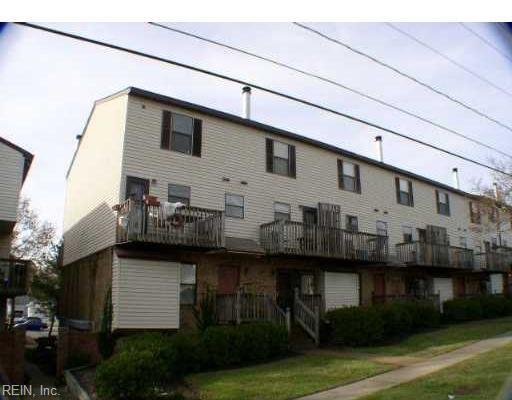 225 A View Ave #202, Norfolk, VA 23503 (#10195243) :: The Kris Weaver Real Estate Team