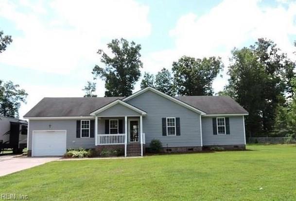 205 Amy Dr, Camden County, NC 27921 (#10195300) :: Atkinson Realty