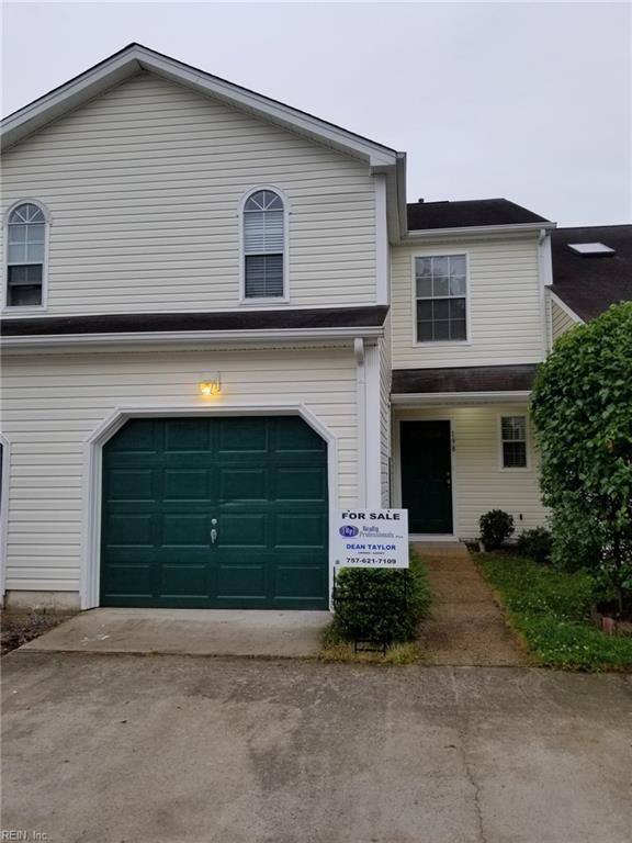 198 Squire Rch, Suffolk, VA 23434 (#10195621) :: Reeds Real Estate