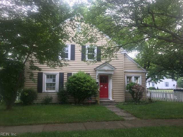 91 Afton Pw, Portsmouth, VA 23702 (#10195704) :: The Kris Weaver Real Estate Team