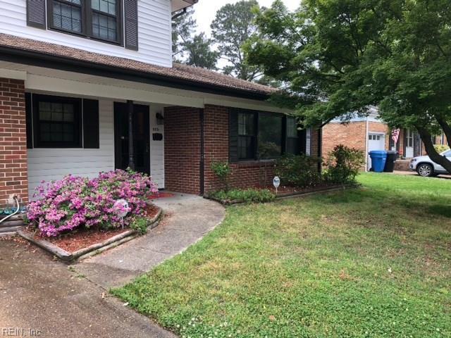 925 Redwood Cir, Virginia Beach, VA 23464 (#10195750) :: Reeds Real Estate