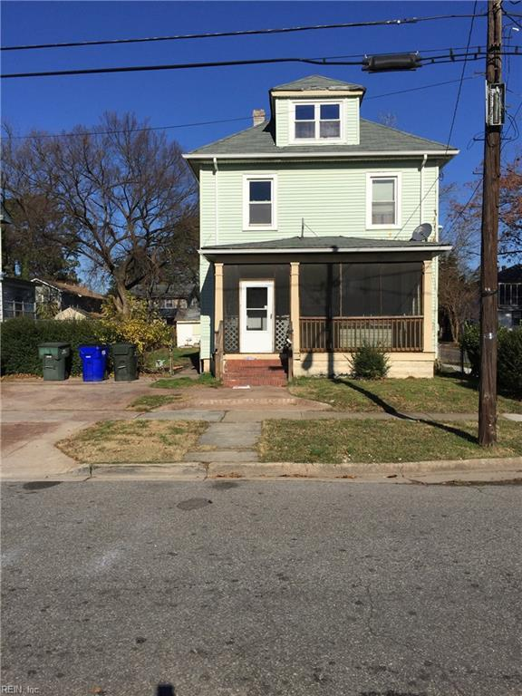 2848 Victoria Ave, Norfolk, VA 23504 (#10195760) :: Reeds Real Estate