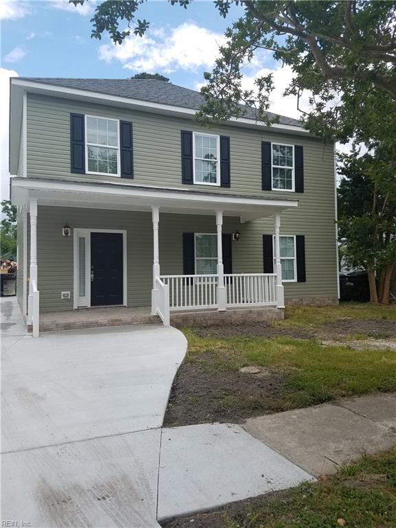 3408 Bapaume Ave, Norfolk, VA 23509 (#10195761) :: Reeds Real Estate