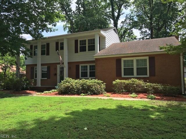 114 Cannon Dr, Newport News, VA 23602 (#10196048) :: Abbitt Realty Co.