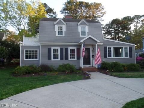 231 S Blake Rd, Norfolk, VA 23505 (#10196323) :: Atkinson Realty