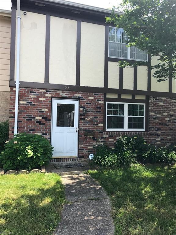108 Hampstead Ct, Hampton, VA 23669 (#10196417) :: Abbitt Realty Co.