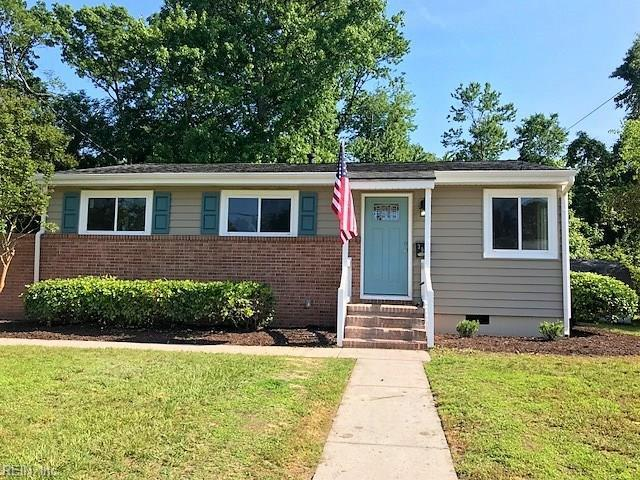 307 Duluth Ct, Hampton, VA 23666 (#10196431) :: Berkshire Hathaway HomeServices Towne Realty
