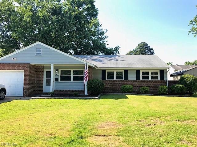 3416 Hardee Ct, Hampton, VA 23666 (#10196449) :: Berkshire Hathaway HomeServices Towne Realty