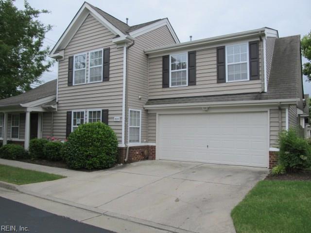 809 Witt Ct, Chesapeake, VA 23320 (#10196539) :: Reeds Real Estate