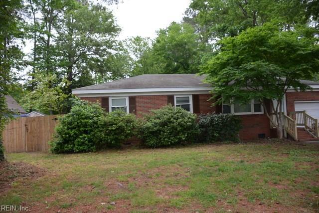 2716 Cedar Rd, Chesapeake, VA 23323 (#10196646) :: Atkinson Realty