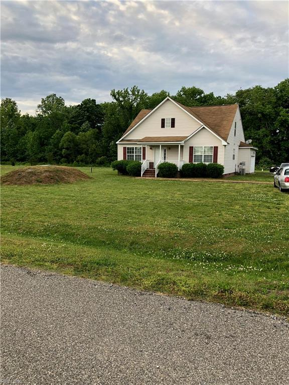 21199 Stoakley Ct, Northampton County, VA 23310 (#10196784) :: Reeds Real Estate