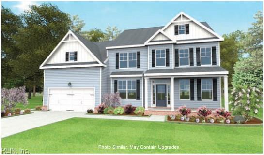 236 Dunway Ln, Chesapeake, VA 23323 (MLS #10196860) :: Chantel Ray Real Estate
