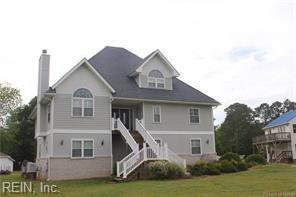 78 Spirit Branch Rd, Mathews County, VA 23066 (#10196924) :: Abbitt Realty Co.
