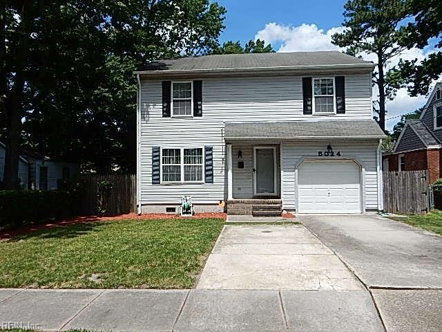 5024 Bruce St, Norfolk, VA 23513 (#10197178) :: Abbitt Realty Co.
