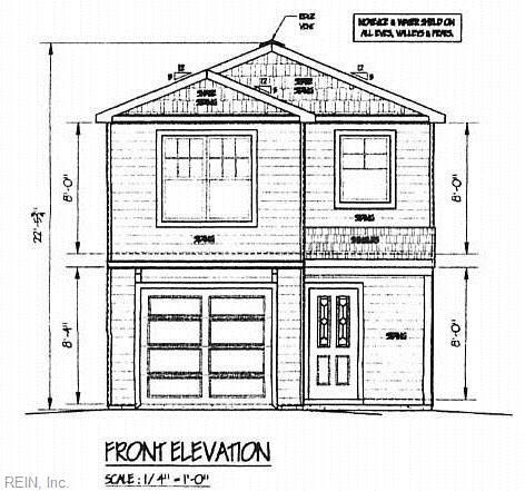 641 Pocahontas Pl, Hampton, VA 23661 (#10197520) :: Abbitt Realty Co.