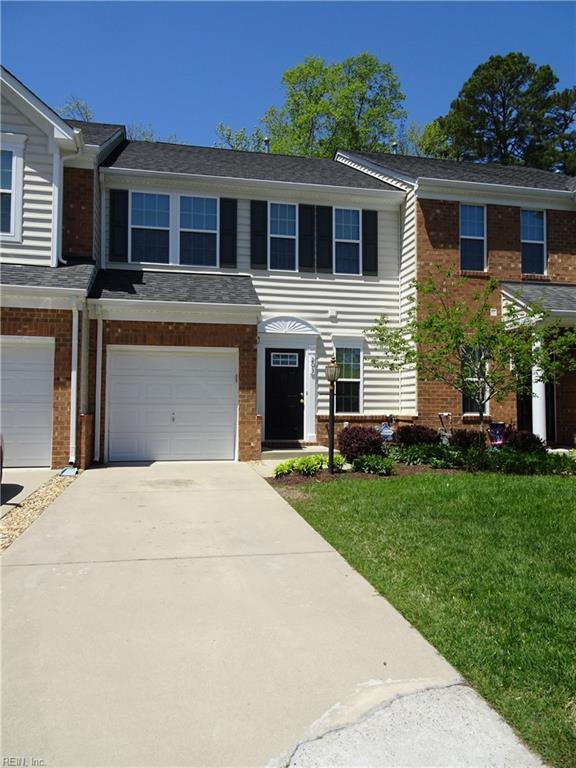 203 Alexia Ln, York County, VA 23690 (#10197567) :: Atkinson Realty