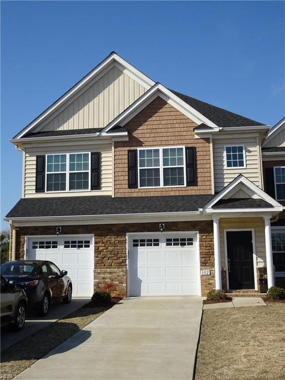 802 Braemar Crk, James City County, VA 23188 (#10197595) :: Abbitt Realty Co.