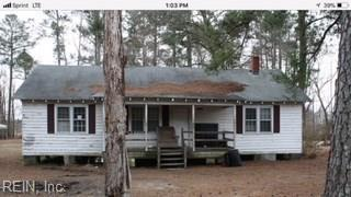 16218 Pittman Rd, Southampton County, VA 23828 (#10197646) :: Abbitt Realty Co.