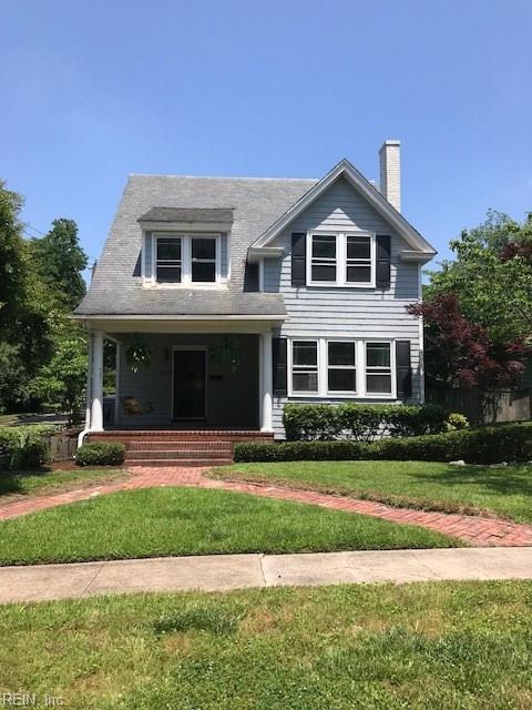 1360 Buckingham Ave, Norfolk, VA 23508 (#10198227) :: Reeds Real Estate