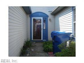 1365 Hafford Rd, Virginia Beach, VA 23464 (#10198402) :: Atkinson Realty