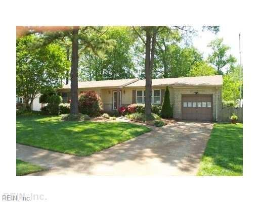 3641 Old Forge Rd, Virginia Beach, VA 23452 (#10198527) :: Reeds Real Estate