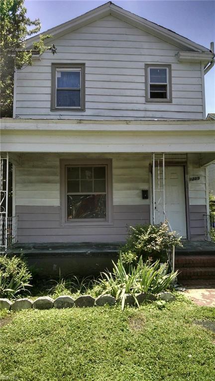 1229 Highland Ave, Portsmouth, VA 23704 (#10198652) :: Reeds Real Estate