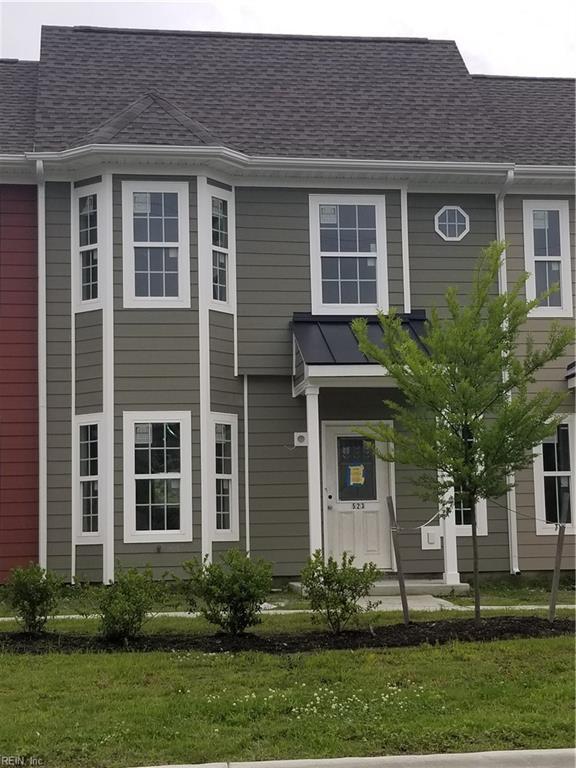 523 Reunion St, Chesapeake, VA 23324 (#10198671) :: Reeds Real Estate