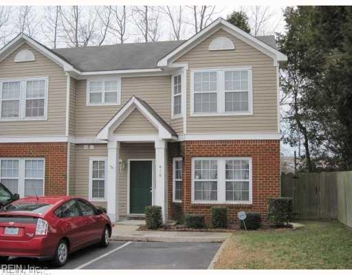 616 Station Square Ct, Chesapeake, VA 23320 (#10199148) :: Berkshire Hathaway HomeServices Towne Realty