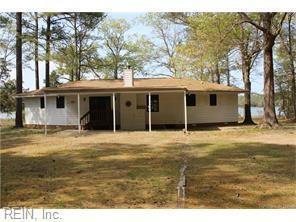 240 Peary Point Ln, Mathews County, VA 23138 (#10199153) :: Abbitt Realty Co.