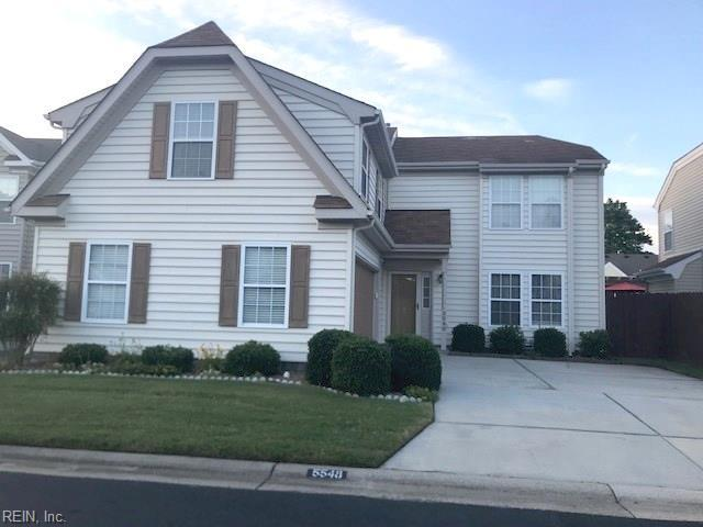 5548 Bulls Bay Dr, Virginia Beach, VA 23462 (#10199457) :: Reeds Real Estate