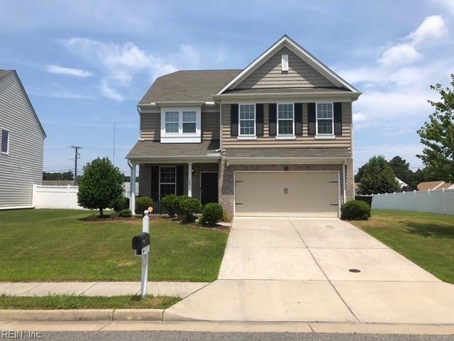12 Hyde Park Ct, Hampton, VA 23669 (#10199873) :: Atkinson Realty