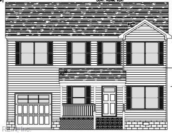 1515 Charleston Ave, Portsmouth, VA 23704 (#10200093) :: Reeds Real Estate