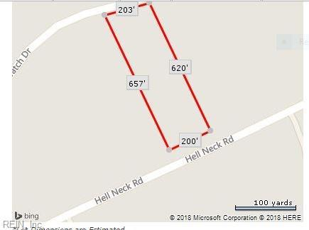 lot 3 Riverwatch Dr, Gloucester County, VA 23061 (#10200165) :: Abbitt Realty Co.