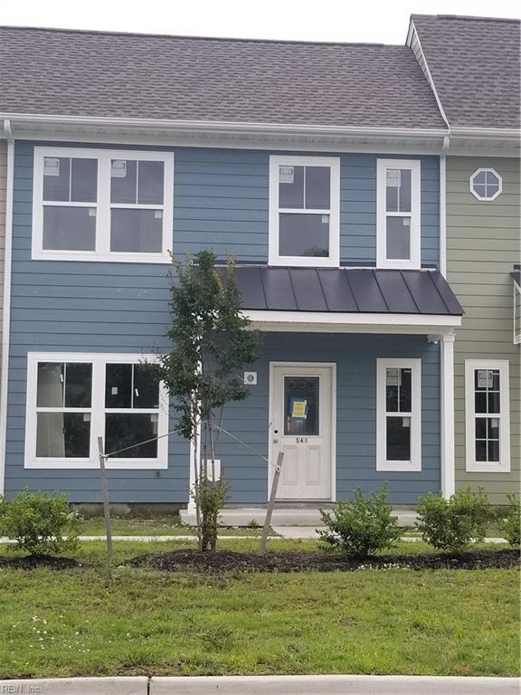 541 Reunion St, Chesapeake, VA 23324 (#10200576) :: Reeds Real Estate