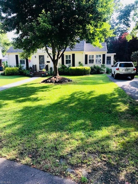 9802 River Rd, Newport News, VA 23601 (#10200977) :: Reeds Real Estate
