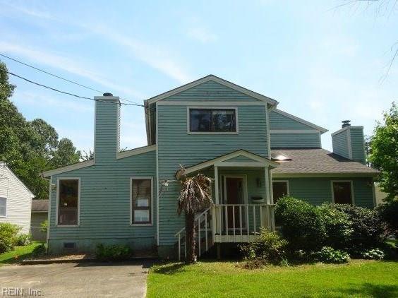 618 Virginia Ave, Virginia Beach, VA 23451 (#10201007) :: Abbitt Realty Co.