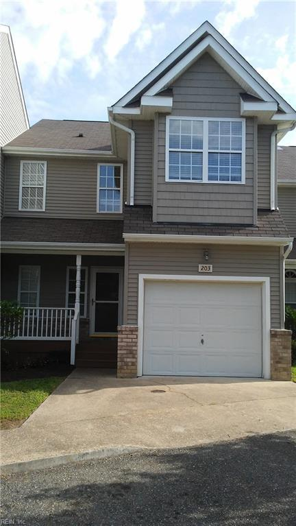 203 Reflection Ln, Hampton, VA 23666 (#10201018) :: Reeds Real Estate