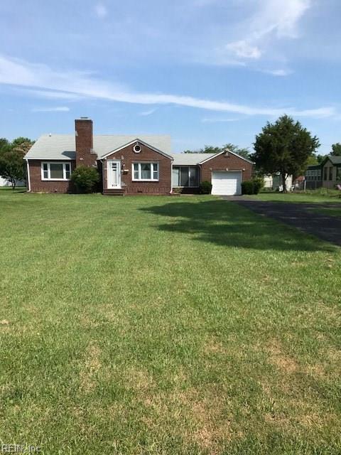 915 Briarfield Rd, Newport News, VA 23605 (#10201020) :: Abbitt Realty Co.